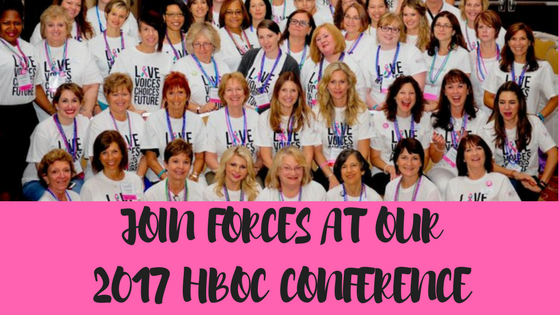 Join FORCEs at 2017 HBOC Conference