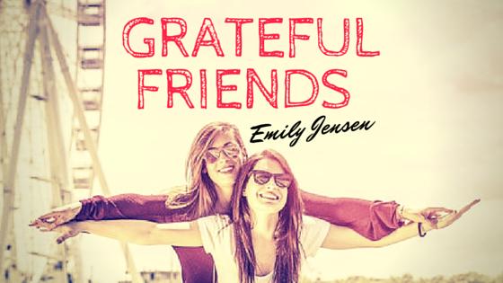 Grateful Friends
