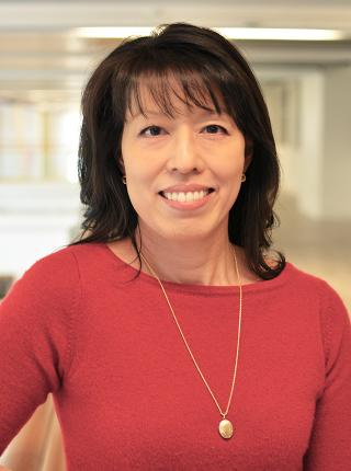 Dr. Carolyn Fang