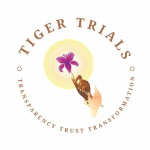 Tiger Trials Logo No Background