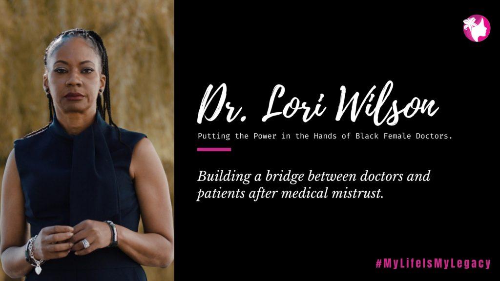 Watch Dr. Wilson's Video Here!
