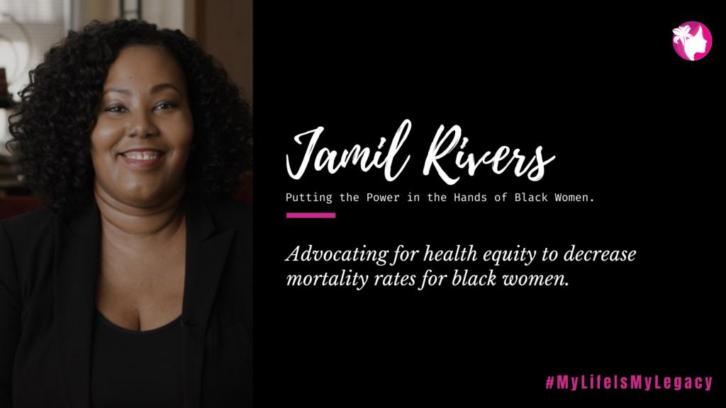 Watch Jamil's Video Here!