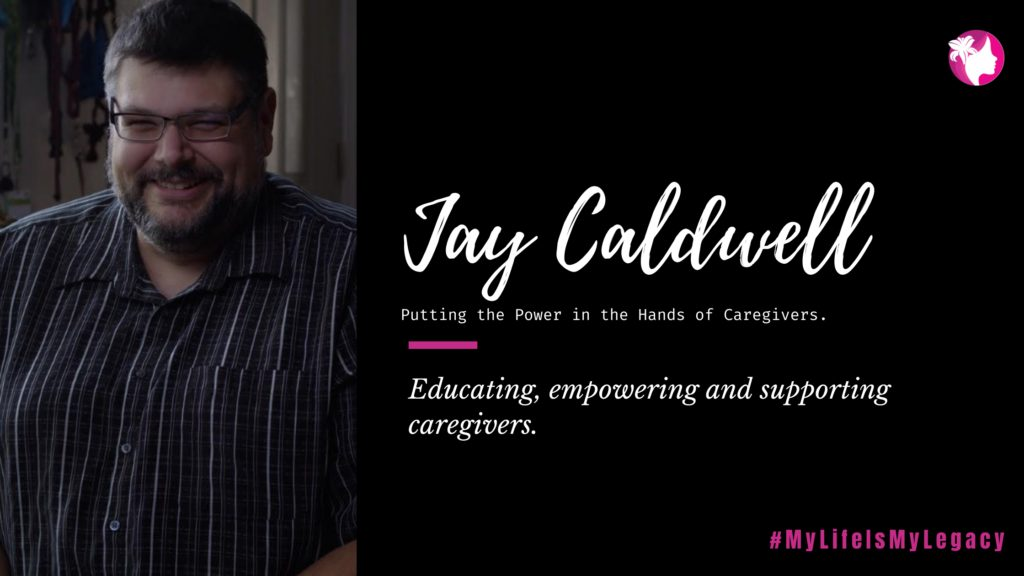 Watch Jay's Video Here!