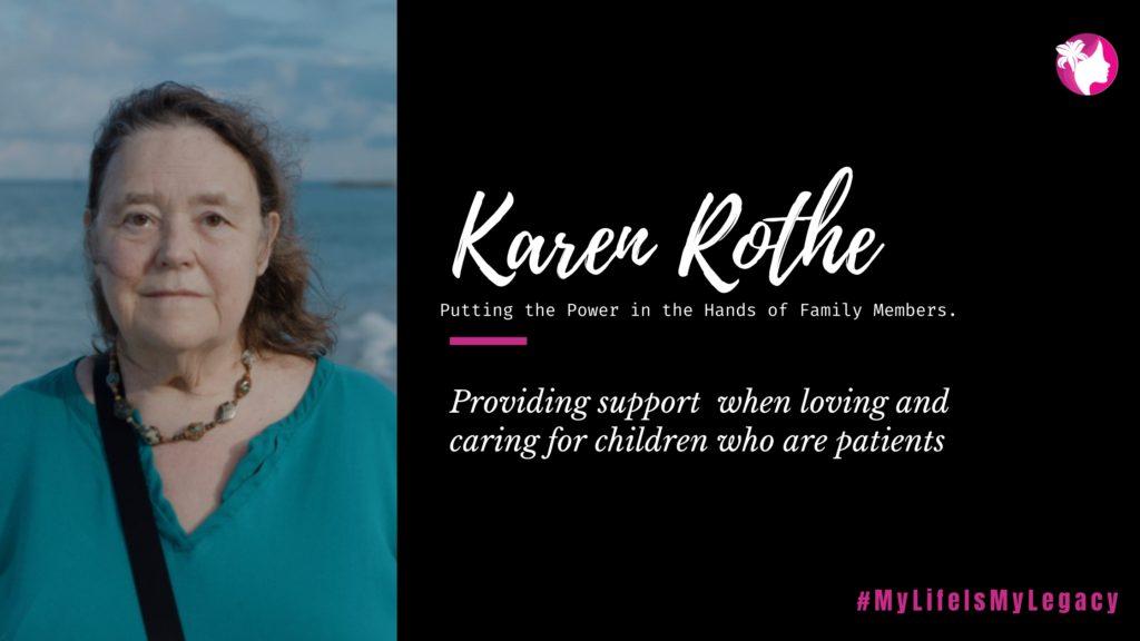 Watch Karen's Video Here!